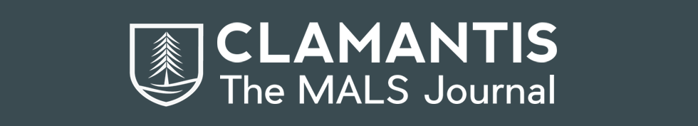 CLAMANTIS: The MALS Journal