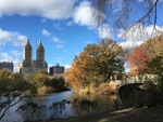 Autumn in New York by Jacob Petroski