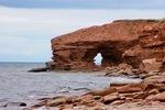 North Rustico Beach on Prince Edward Island by Jennifer C. Cormack by Jennifer C. Cormack