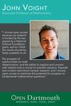 Open Dartmouth: John Voight, Associate Professor of Mathematics